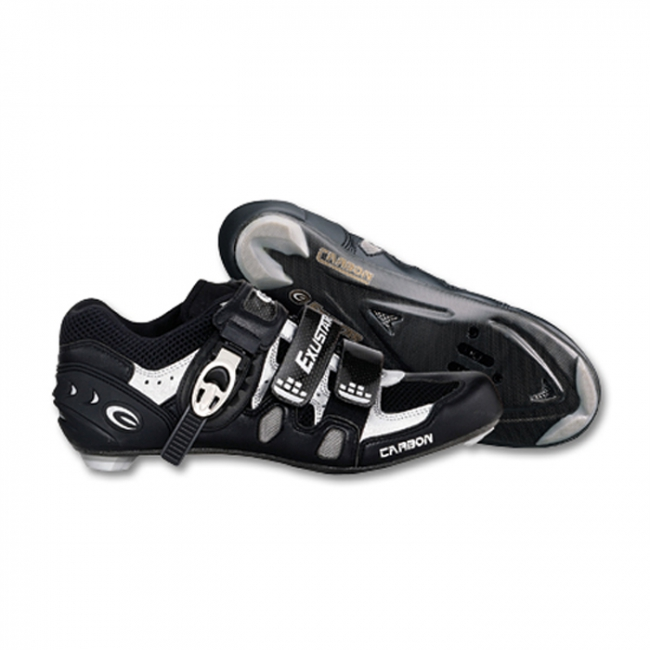 Chaussures route Exustar R202 carbone