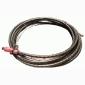Kit gaine + cable de frein carbone