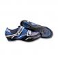 Chaussures route Exustar R920 noir- bleu