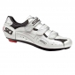 Chaussures route SIDI Zephyr blanche