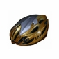 Casque LAS Haxial gold