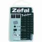 Réparation pneu tubeless VTT ZEFAL