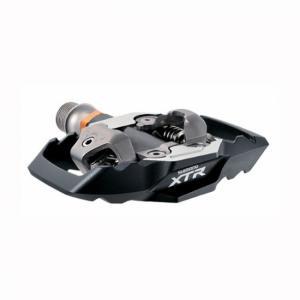 Pédales Shimano XTR M985