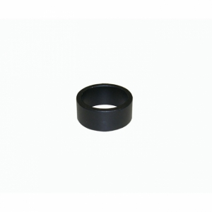 Spacer alu SPORTRAKER 15mm 1p1/8 noir