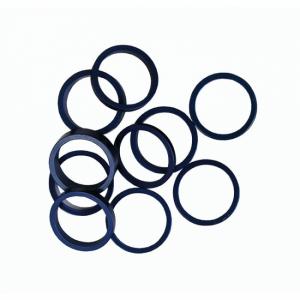 Bagues de réhausse SPORTRAKER aluminium 1P1/8 bleu