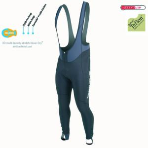 Collant ENDURA Thermolite Pro-biblongs