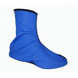 Couvre-chaussure WINDFIBER bleu