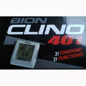 Compteur Bion Clino 401 altimètre
