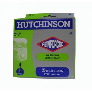 HUTCHINSON Chambre à air 26x1.7-2.35 Presta
