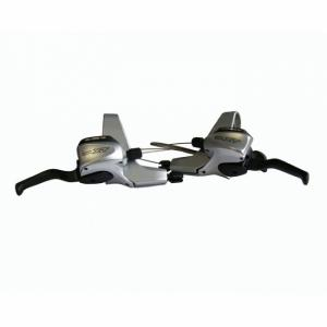 Leviers + manettes SHIMANO XT