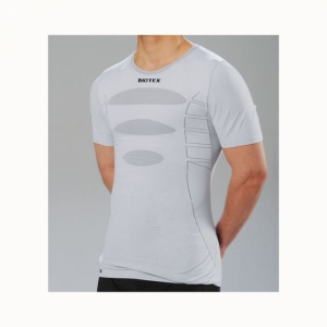 BIOTEX Tee shirt chaud Bioflex