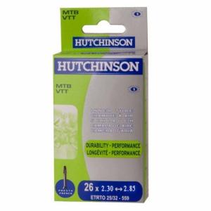 HUTCHINSON chambre à air 26x2.3-2.85