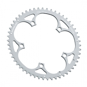 Plateau STRONGLIGHT CAMPAGNOLO argent