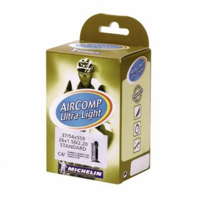 Chambre à Air Michelin C4 26x1.6-2.1 schrader Ultralight