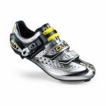Chaussures DMT Flash grise