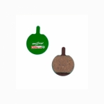 Plaquettes freins swisstop hayes sole/mx3