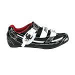 Chaussures route Spiuk zs11r noire vernie