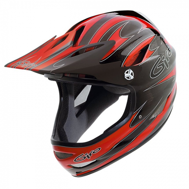 casque integral giro remedy cf noir rouge casque integral giro carbone taille m casques bmx. Black Bedroom Furniture Sets. Home Design Ideas