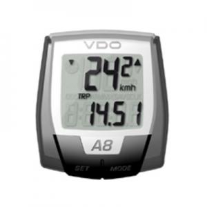 Compteur vélo VDO A8