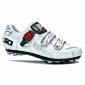 Chaussure VTT Sidi Eagle 5 Fit blanche