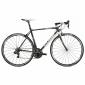 Vélo CUBE Agree GTC SL DI2 Carbon/blanc compact
