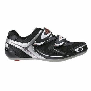 Chaussures Northwave Jet black