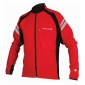 Veste coupe vent Endura Windchill 2 rouge