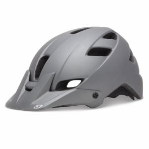 Casque Giro Feature titanium mat