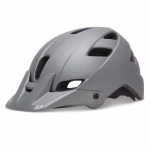 Casque Giro Feature titanium mat - Plus d