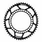 Plateau ROTOR Q Rings Shimano 130 52 Dts