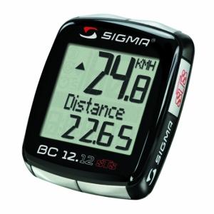 Compteur vélo SIGMA BC 12.12 STS