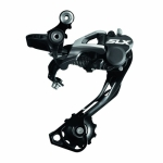 D�railleur arri�re Shimano SLX M675 GS Shadow plus - Plus d