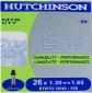 Chambre à air HUTCHINSON 26 X1.30/1.65