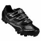 Chaussures VTT Louis Garneau Terra Grip Black