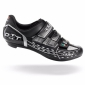 Chaussures Route DMT Vision Black/Silver