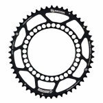 Plateau ROTOR Q Rings Shimano 130 50 Dts  - Plus d
