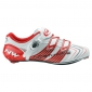 Chaussures Northwave Evolution SBS white-red