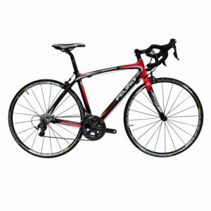 Vélo Felino Gattopardo Ultegra 6800 Mavic Aksium