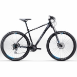 VTT CUBE AIM SL 27.5 Disc 2015 - Plus d