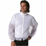 Imperméable transparent SANTINI - Plus d
