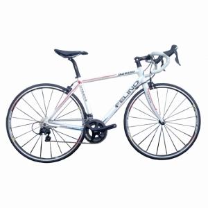 Vélo FELINO Jaguaro Mavic AKSIUM