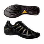 Chaussures DMT Dragon black gold - Plus d