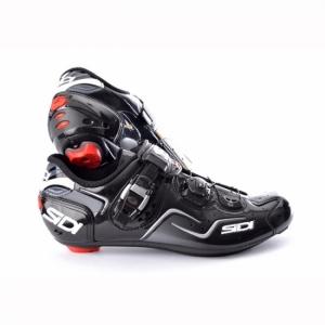 Chaussures SIDI KAOS noir vernie