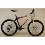 VTT KEOPS SPEED7 XT 8000  fourche SID race - Plus d
