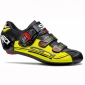 Chaussures SIDI GENIUS 7 noir jaune