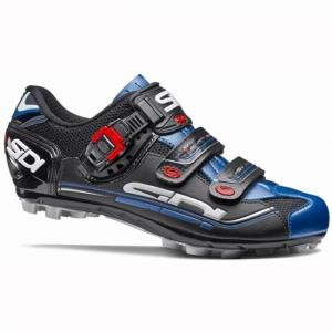 Chaussures SIDI EAGLE 7 noir bleu