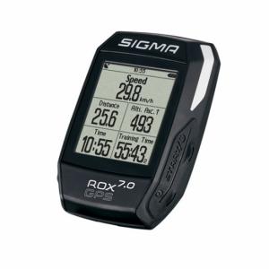 GPS SIGMA ROX 7.0 noir
