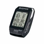 GPS ROX 11 SIGMA noir SET - Plus d