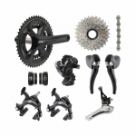 Groupe Complet SHIMANO 105 5800 34*50 - 11*28