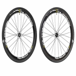Roues Mavic Crossride Tubeless pulse 27.5*2.1 - Plus d